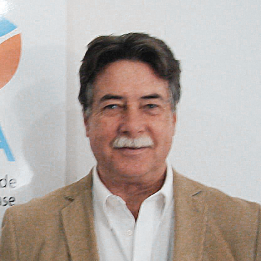 Santiago Patricio Ballesty
