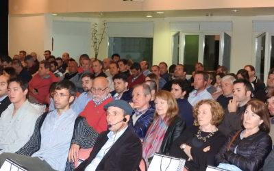 Exitosa edición de la Convención Anual de CEPIA