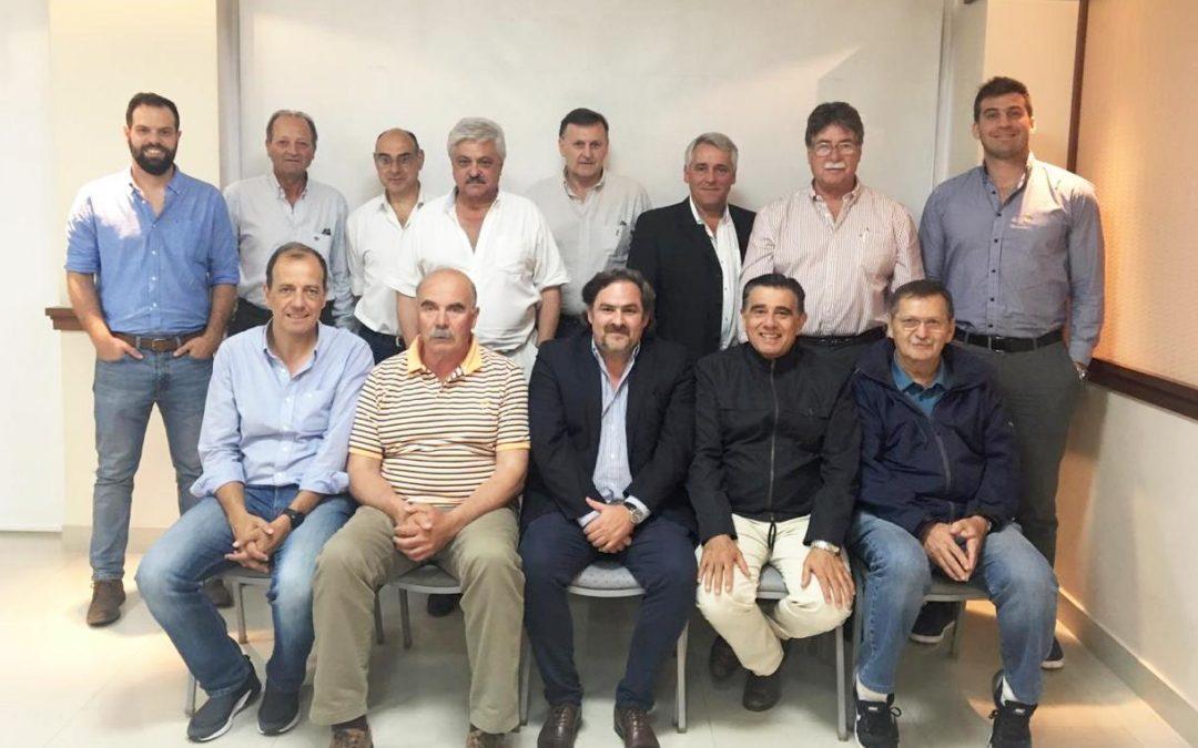 Se desarrolló reunión de Junta Directiva de FeDIA