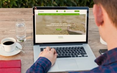 CEDASAC renueva su web y apuesta a las redes sociales