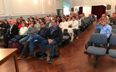 Exitosa jornada sobre Semillas organizada por CEPIAS