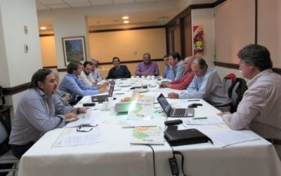 Asamblea y reunión de Junta Directiva de FeDIA
