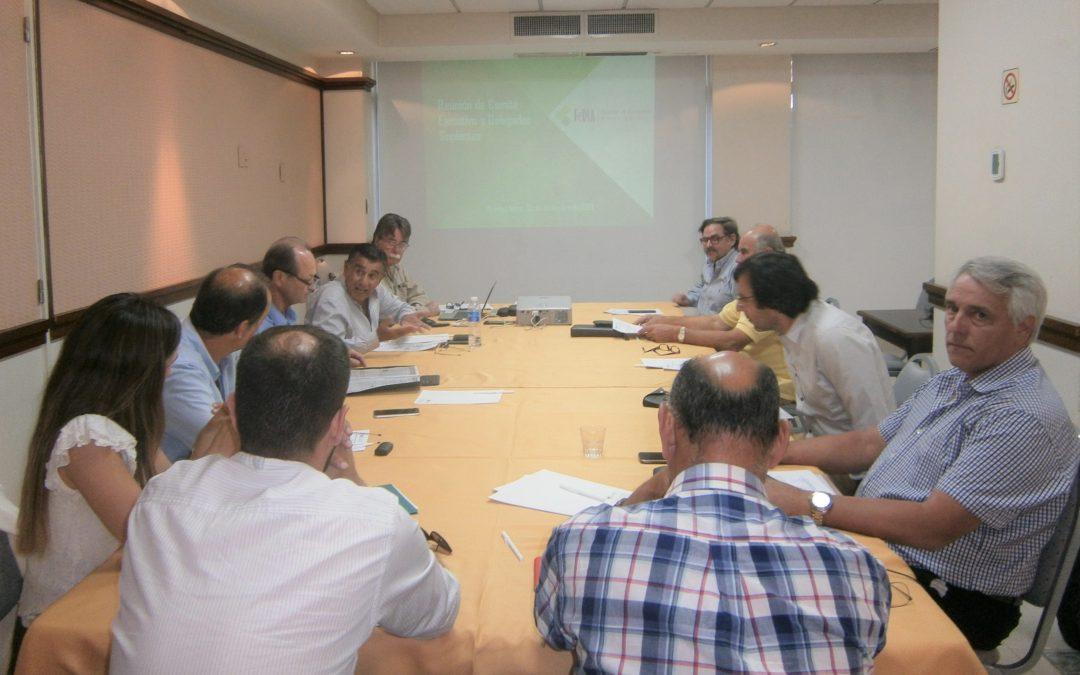 FeDIA concretó última reunión del año de su Junta Directiva