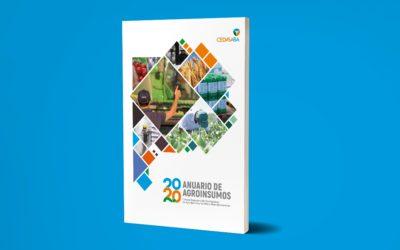 CEDASABA publicó el Anuario de Agroinsumos 2020